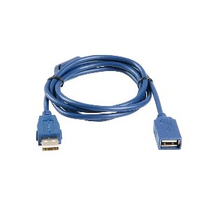 Locking USB AM-AF Cable[시스템베이스, Locking USB Cable, Locking to Locking Cable]